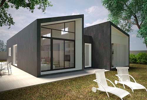 Nuestras casas prefabricadas de calidad atl ntida homes - Casas prefabricadas calidad ...