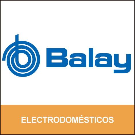 Electrodomésticos Balay Atántida Homes