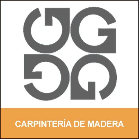Guillén Carpintería de interior Atlántida Homes
