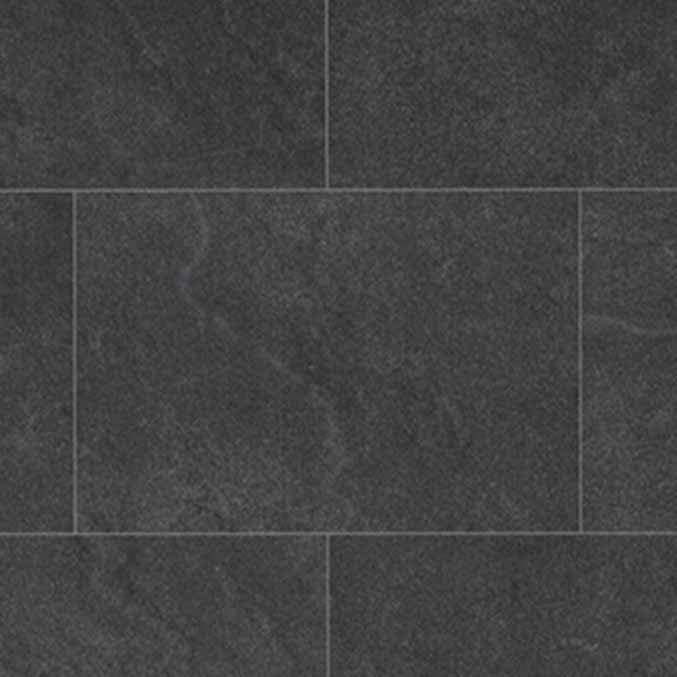 Revestimiento de PIEDRA NATURAL -  Pizarra negro ébano 60x30cm - JBernardos