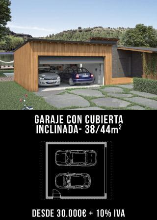 Casas prefabricadas eficiencia energetica