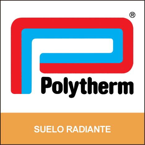 Polytherm Suelo radiante Atlántida Homes