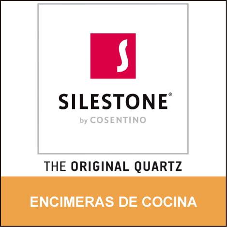 Silestone Encimeras de cocina Atlántida Homes