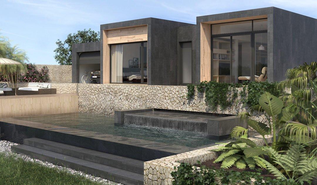 Tu casa de diseño en 8 pasos.