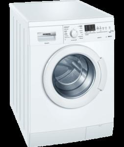 Lavadora Siemens en Atlántida Homes