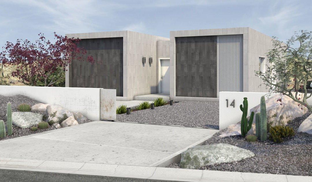 10 Preguntas habituales sobre casas prefabricadas.