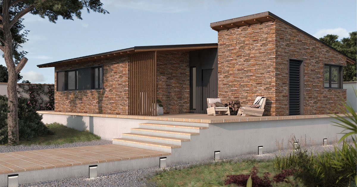 Antes de construir una casa prefabricada atl ntida homes - Construir casa prefabricada ...