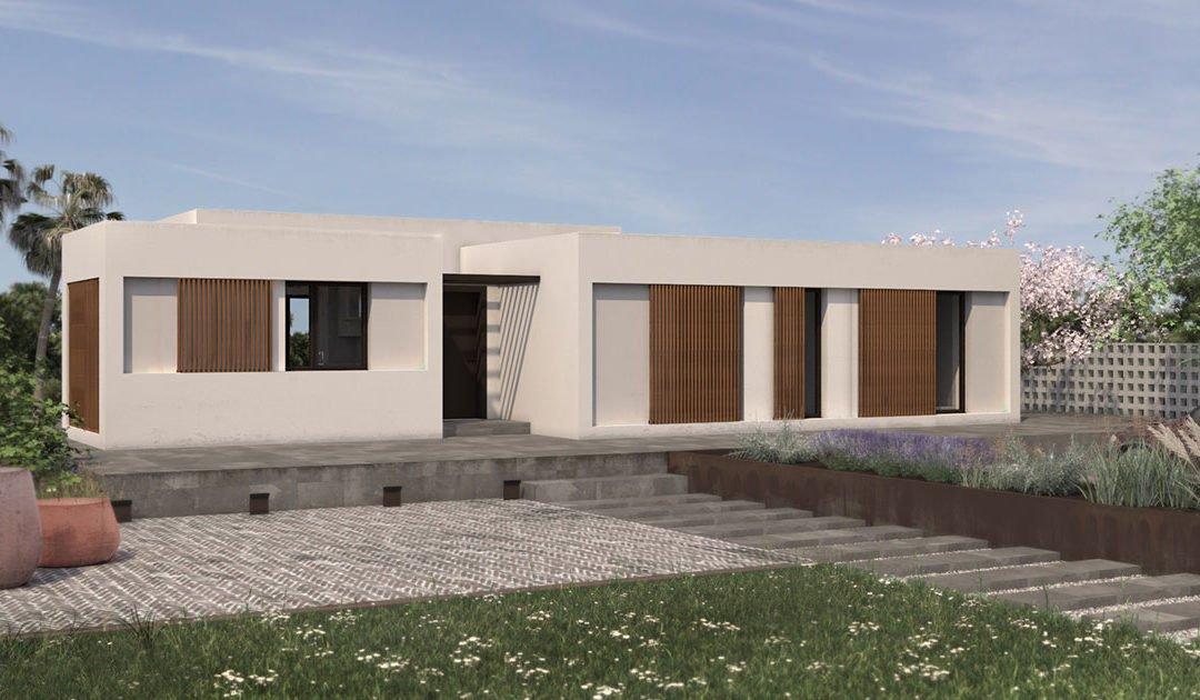 10 consejos para tu proyecto de casa prefabricada