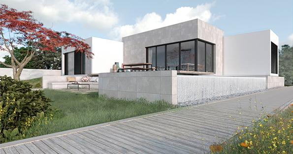 ¿Cuánto cuesta construir tu casa prefabricada?