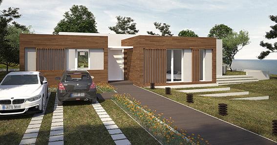 ¿Cuanto se tarda en construir una casa?