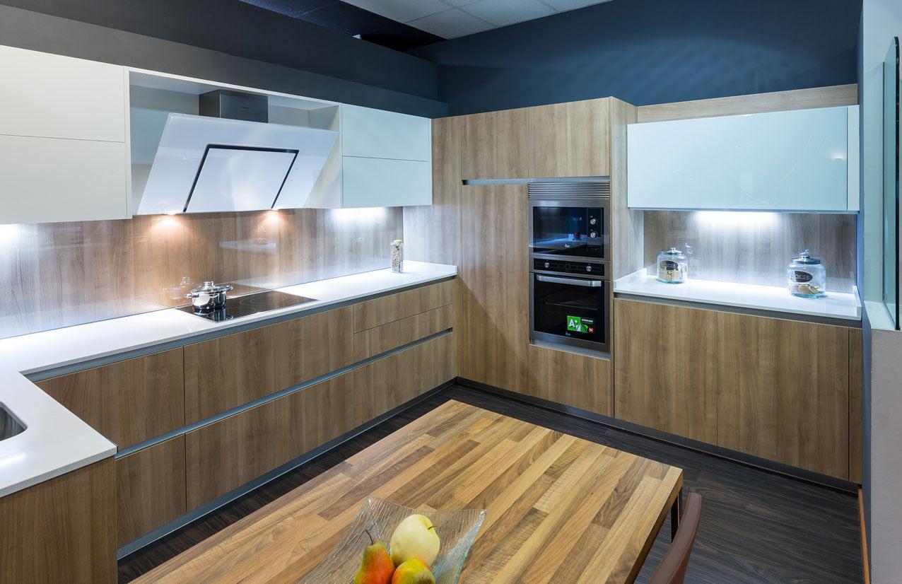 Muebles de cocina atl ntida homes casas prefabricadas - Atlantida homes ...