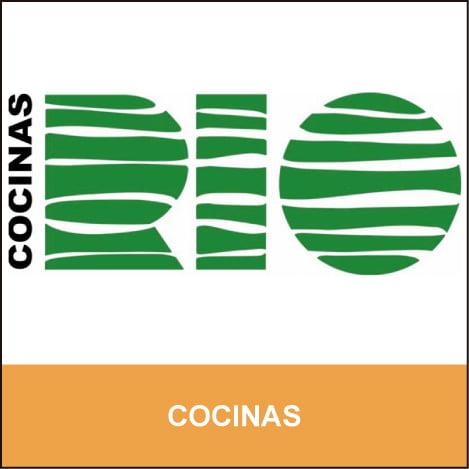 Cocinas Rio Muebles de cocina Atlántida Homes