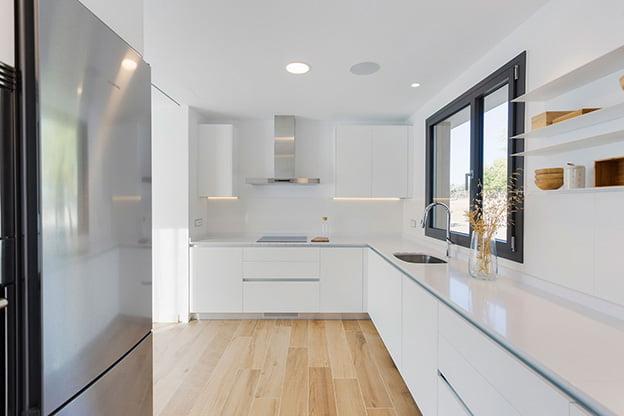 Casas prefabricadas en madrid atl ntida homes viviendas modulares - Casas modulares madrid ...