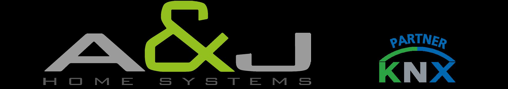 Domótica y audio A&J Systems partner KNX