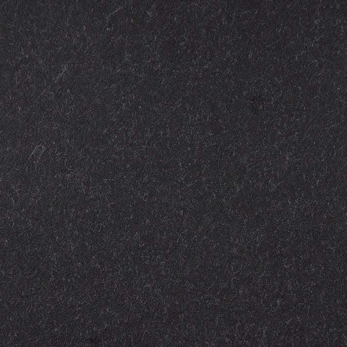 Revestimiento de placas de gran formato de FIBRO-CEMENTO - Natura Negro - Euronit