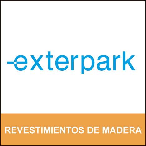 Exterpark Revestimientos de madera Atlántida Homes