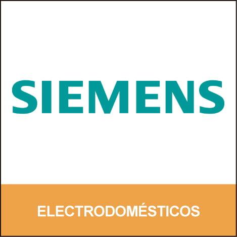 Electrodomésticos Siemens Atlántida Homes
