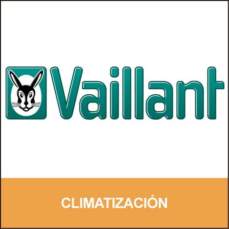 Climatización Vaillant Atlántida Homes