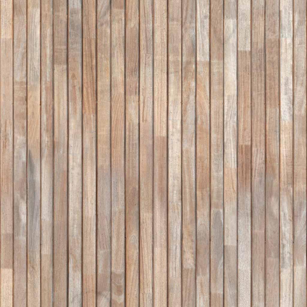 Revestimiento interior en madera de Roble