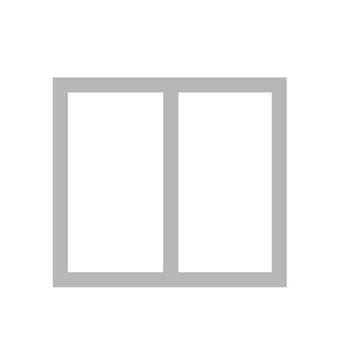 VENTANAS con vidrios y herrajes de seguridad - PERSIANAS autoblocantes sólo en dormitorios