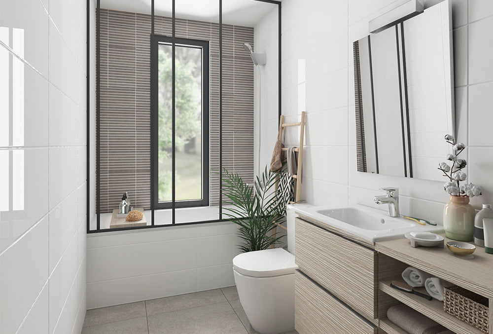 Casa modular Duna 4 dormitorios. Atlántida Homes