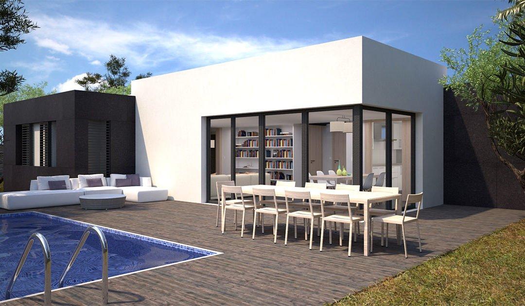 ¿Es fácil asegurar una casa prefabricada?