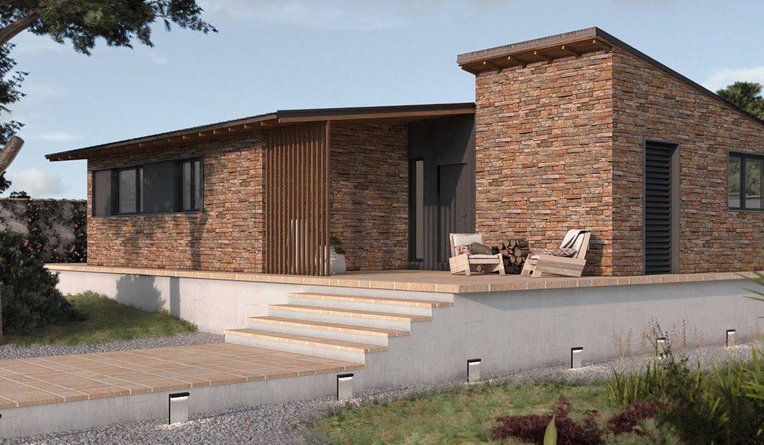 10 consejos para tu proyecto de casa prefabricada Consejos para reformar una vivienda