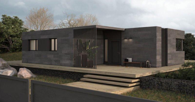 5 dise os de casas prefabricadas atl ntida homes casas modulares - Busco casa prefabricada ...