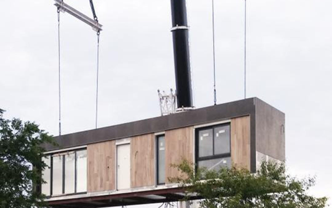 Casa modular: ¿Por qué elegirla?
