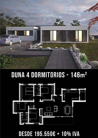 Nuestras casas prefabricadas atl ntida homes casas modulares - Atlantida homes ...