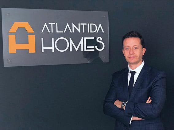 casas modulares Atlántida homes