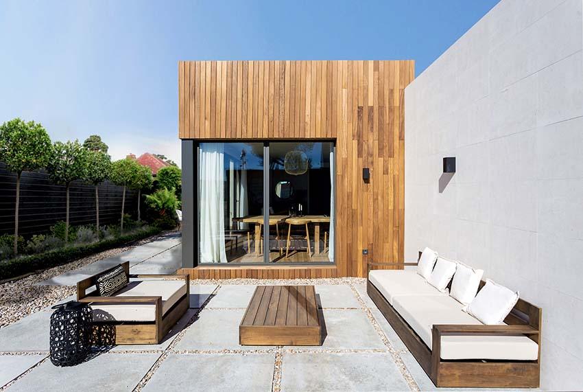 Casas prefabricadas: viviendas sostenibles, eficientes y rentables