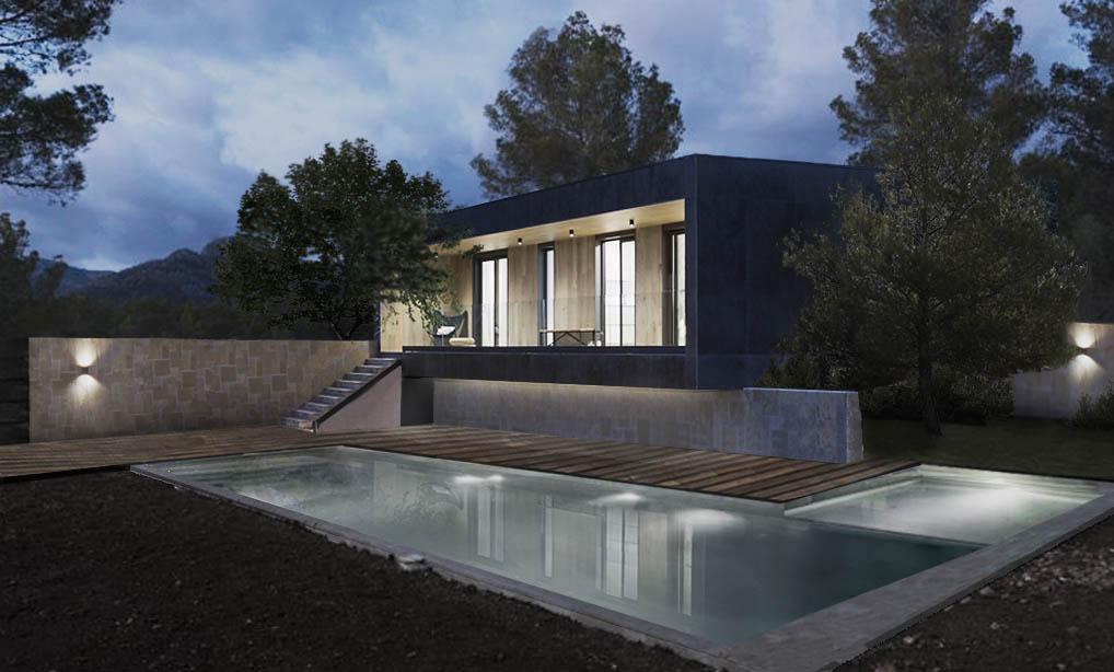 Mitos sobre las casas modulares