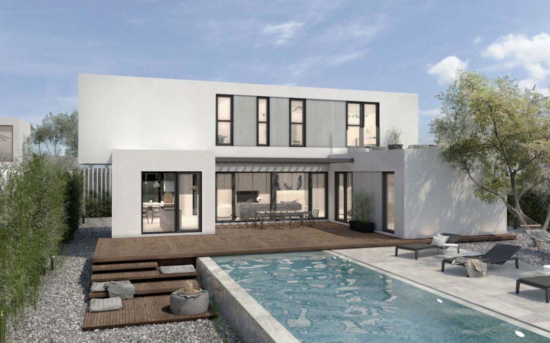 Elegir una casa prefabricada