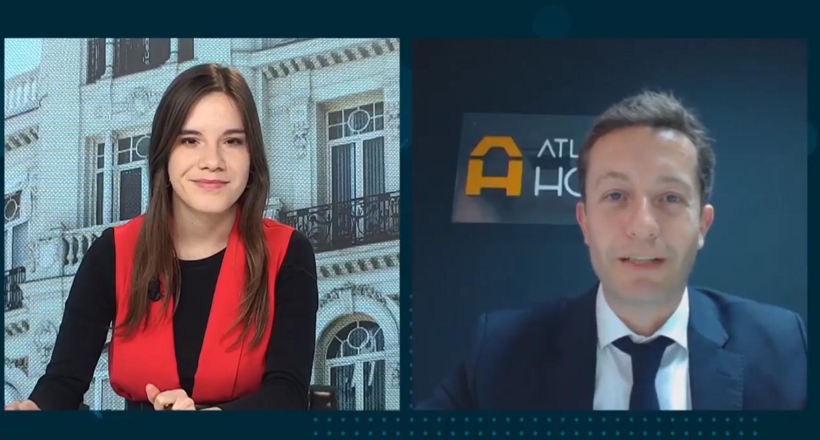 Atlantida HOMES en Negocios.tv