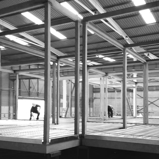 Atlántida HOMES – Construcciones con acero